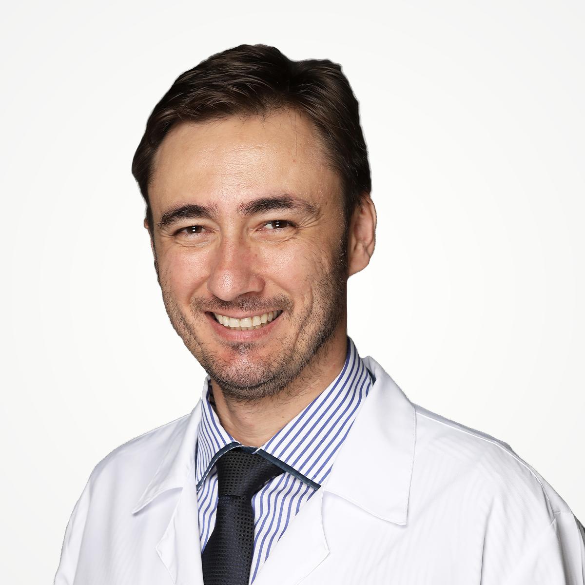 Dr. Otavio