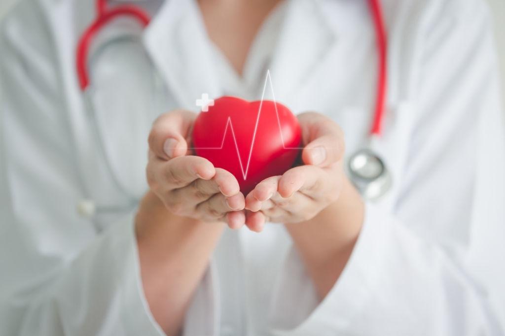 Imagem Cardiologia